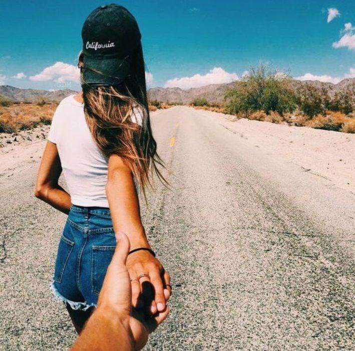 instagram pareja