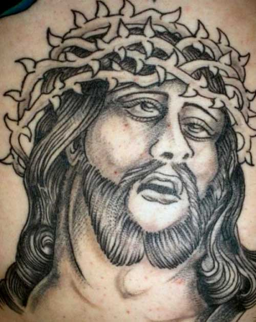 el estornudo de jesucristo