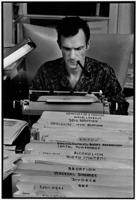 Hugh hefner datos periodista