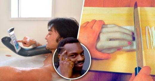 Cover Inventos japoneses que harán explotar tu mente