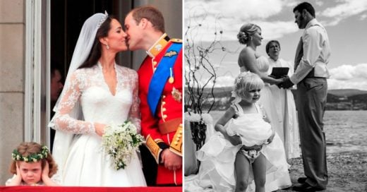 Cover niños que definitivamente odian las bodas