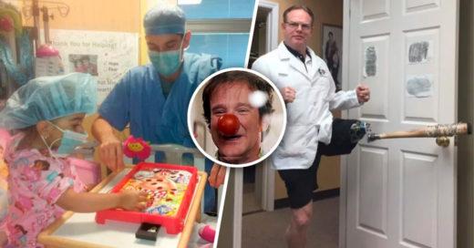Cover Bromas de médicos con un buen sentido del humor