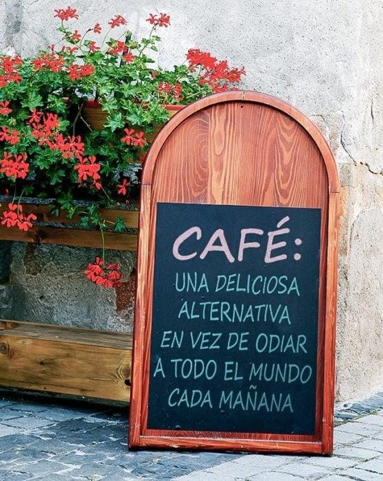 café alternativa