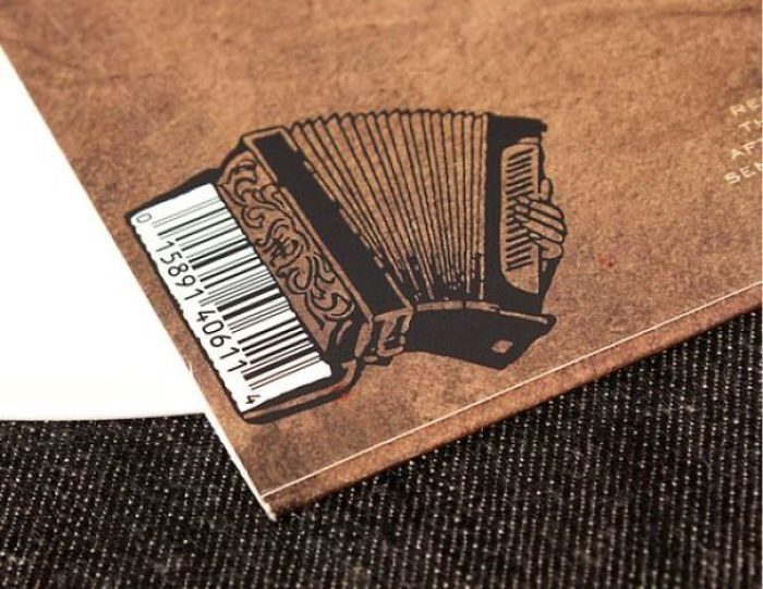 codigo de barras acordeon