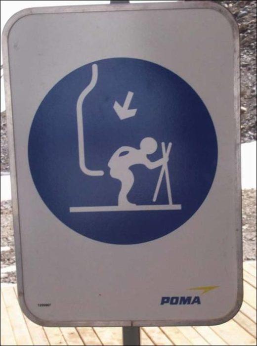 gondolas ski sky