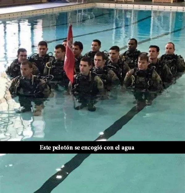 soldados enanitos