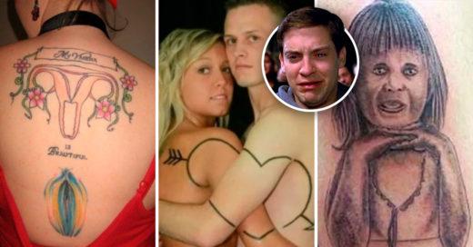 Cover tatuajes que demuestran que errar es humano