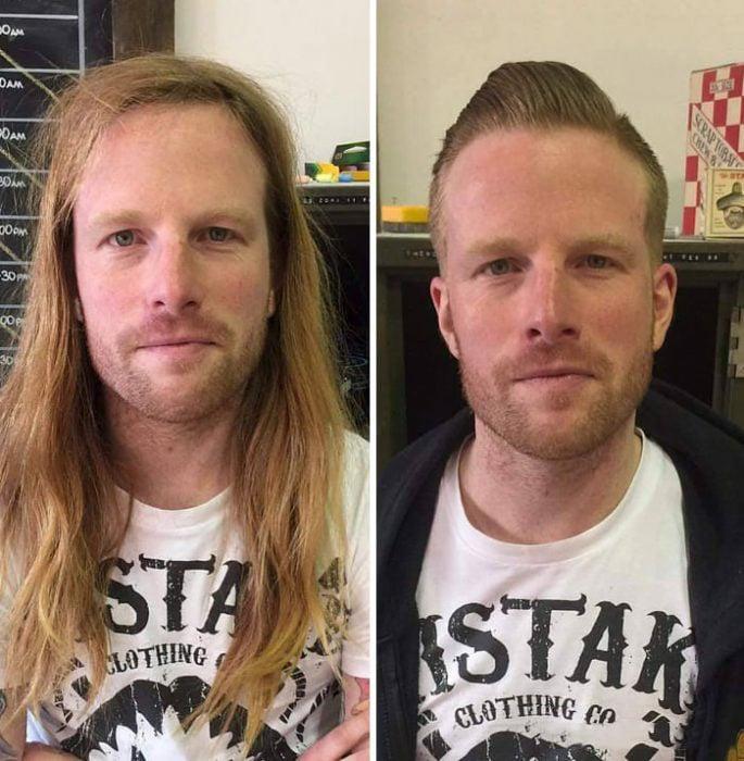 Que corte de pelo me hago hombre