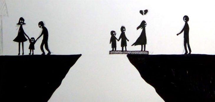 historia divorcio