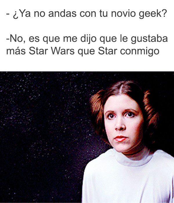 star wars por qué lo dejaste