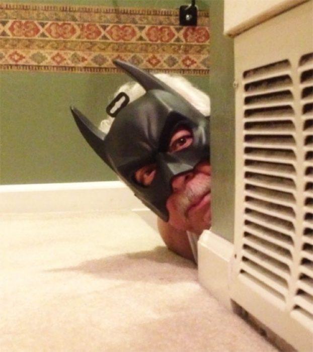 Después de ver Batman