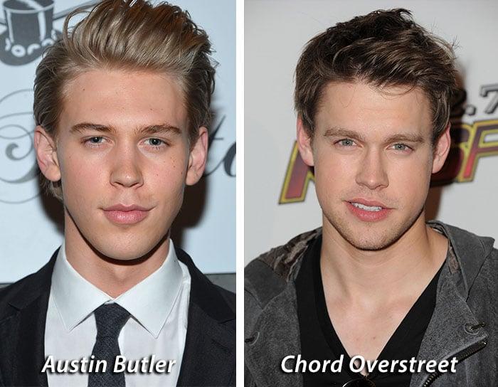 Austin y Chord