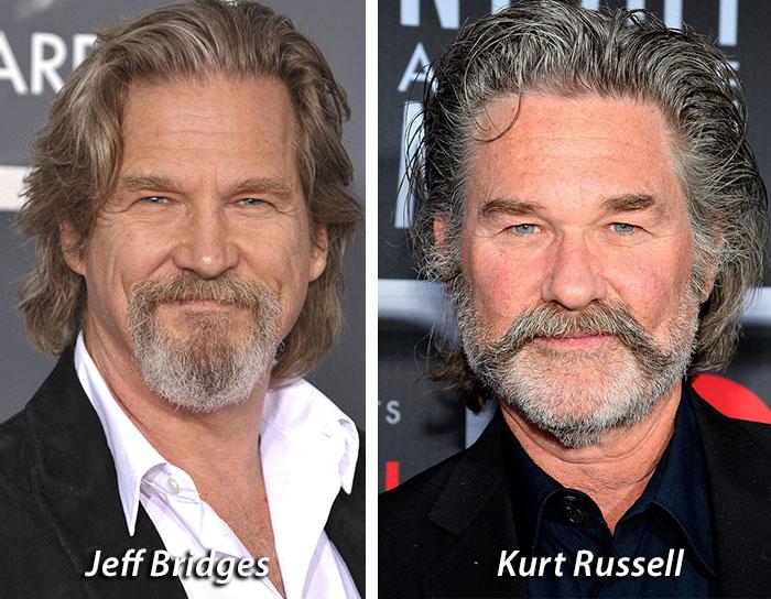 Jeff y Kurt