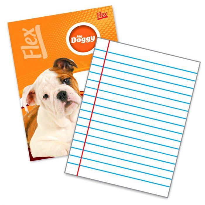 margen en los cuadernos