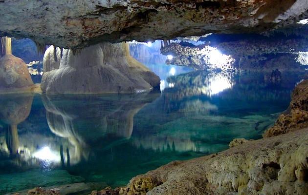 Oceano subterraneo