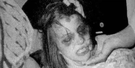 angustia exorcismo
