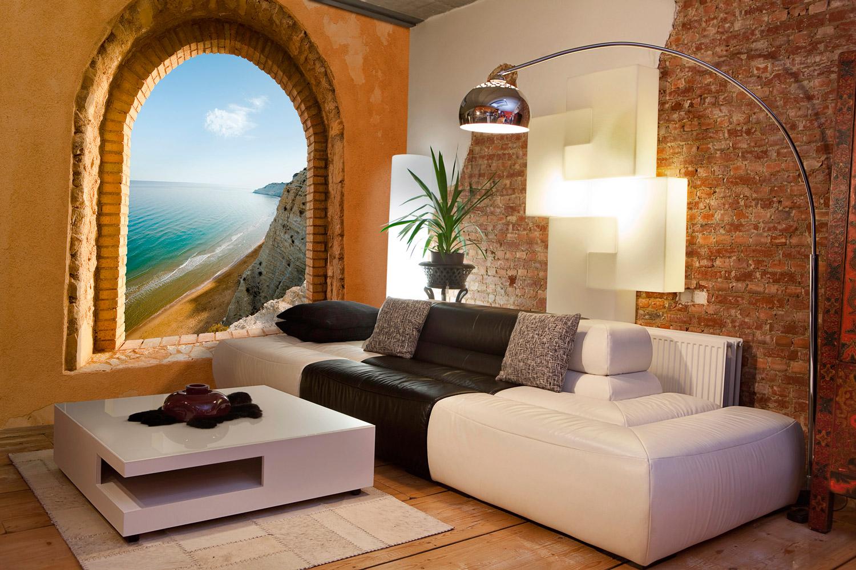Diseños en murales que le darán un toque creativo a tu casa
