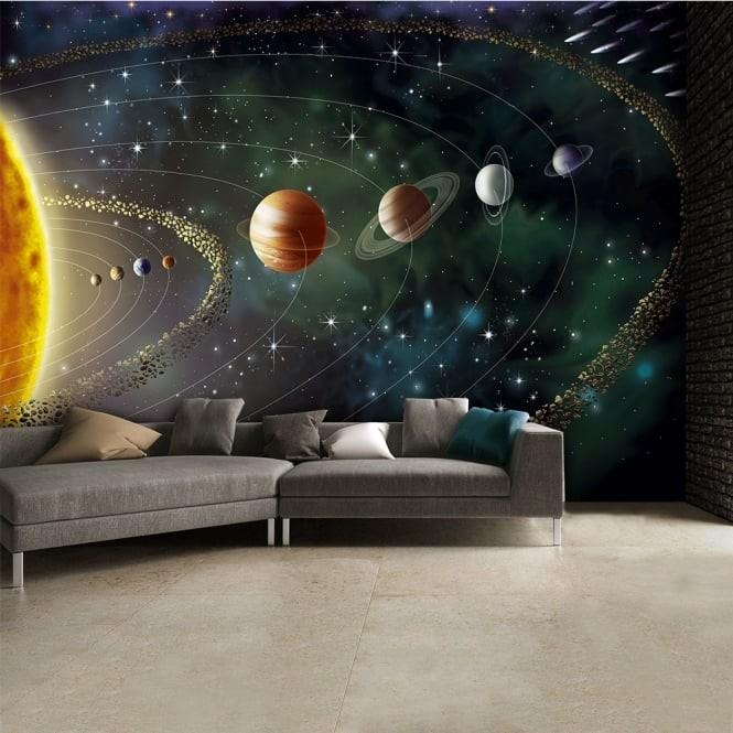 Magia espacial