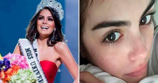 Cover Reinas de belleza sin maquillaje