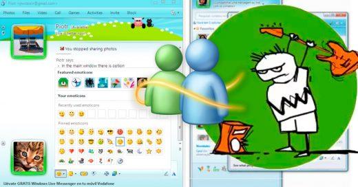 Cover Situaciones que recordarás si fuiste de la generación del MSN