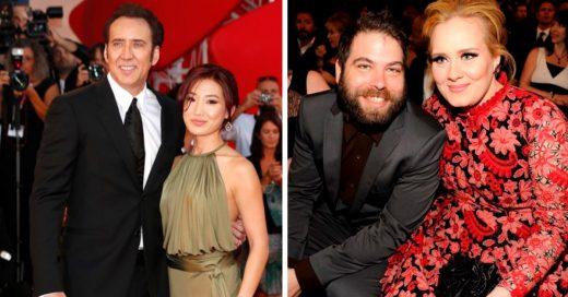Cover Conoce a estos famosos que tuvieron un romance con su fan