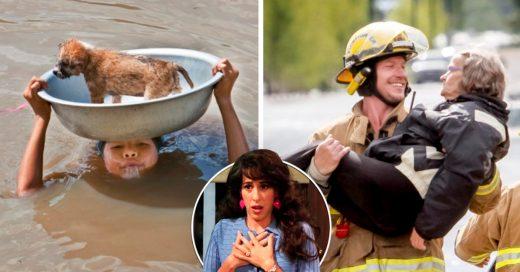 Cover Fotos que muestran a gente genial haciendo el mundo mejor