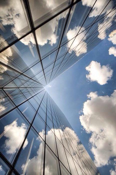 perspectiva edificio