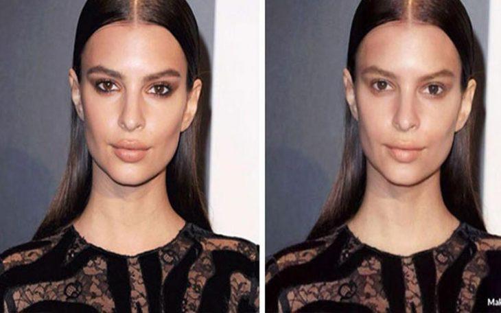 Kim Kardashian belleza