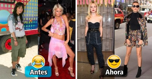 Cover La diferencia entre cómo se vestían los adolescentes antes y cómo se visten ahora