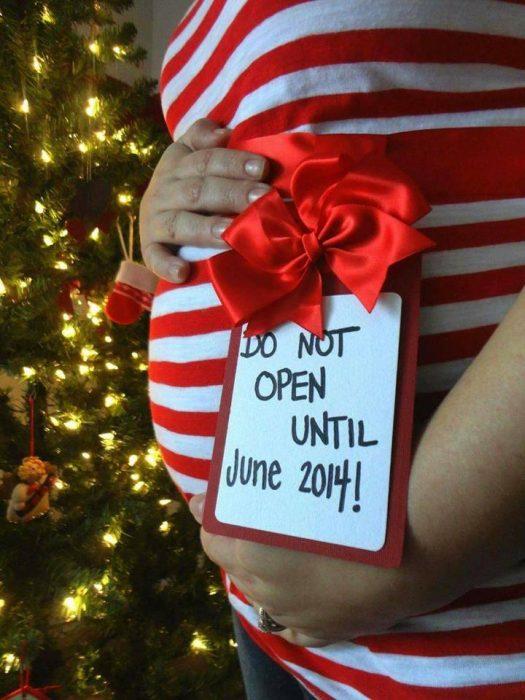 embarazada hasta enero