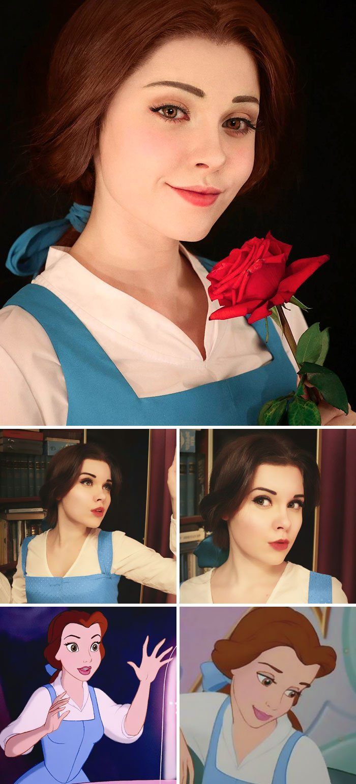 bella cosplay