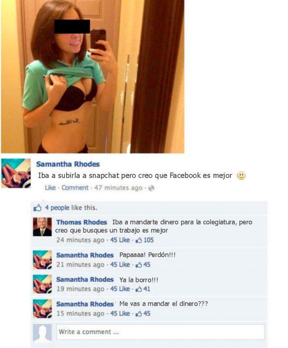 subir a facebook