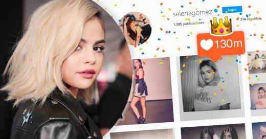 Cover Famosos con más seguidores en Instagram