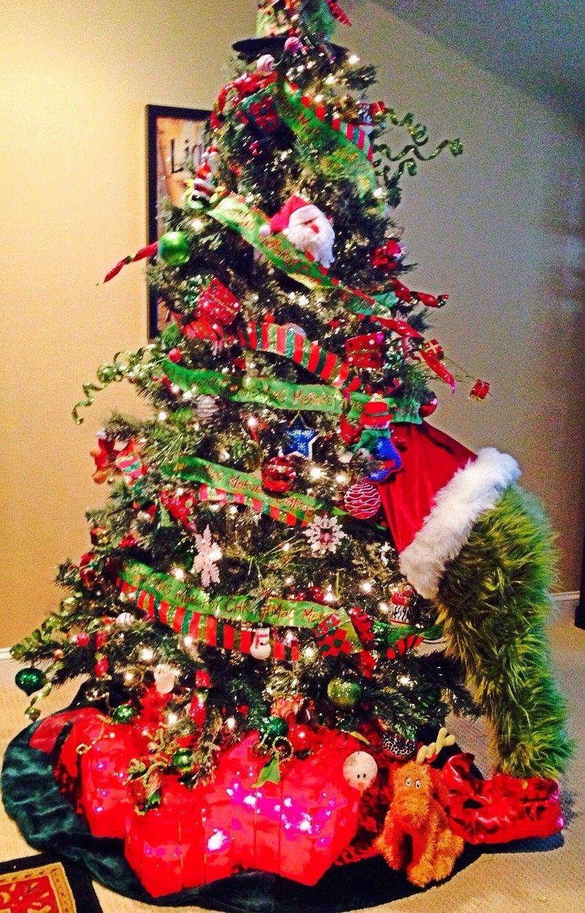 15 193 Rboles De Navidad Poco Tradicionales Pero Muy Divertidos