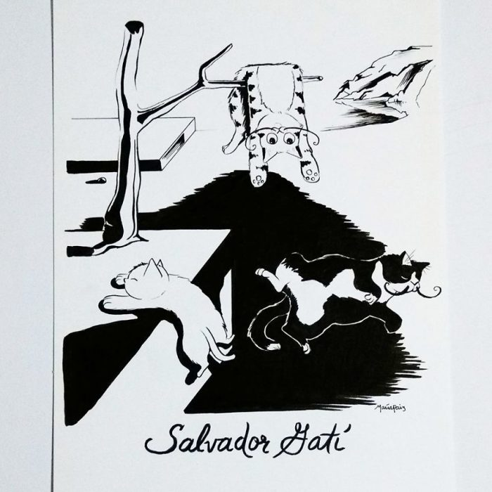 Salvador Gatí