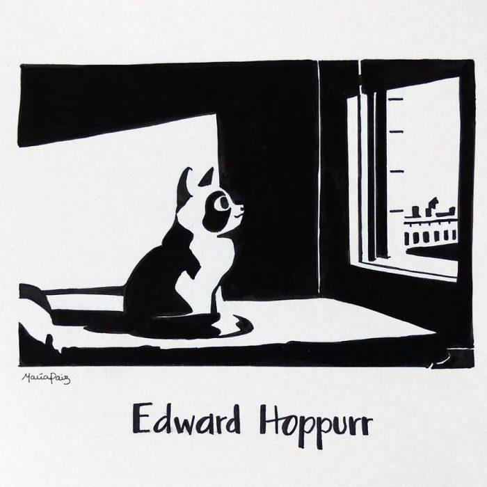 Edward Hoppurr