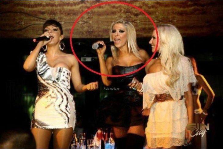 usar un micrófono