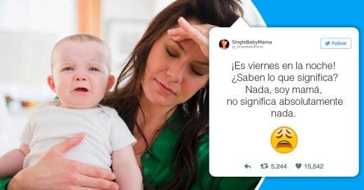 Cover Divertidos tuits que resumen la paternidad a la perfección