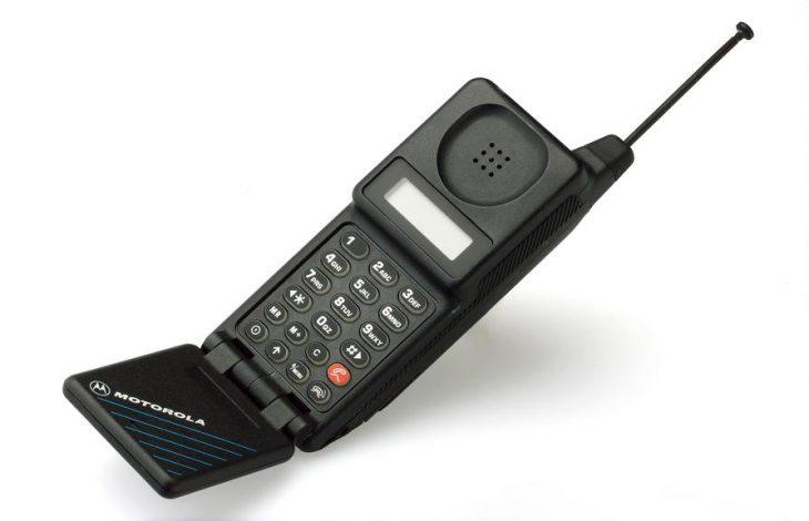Sacar la antena de tu celular