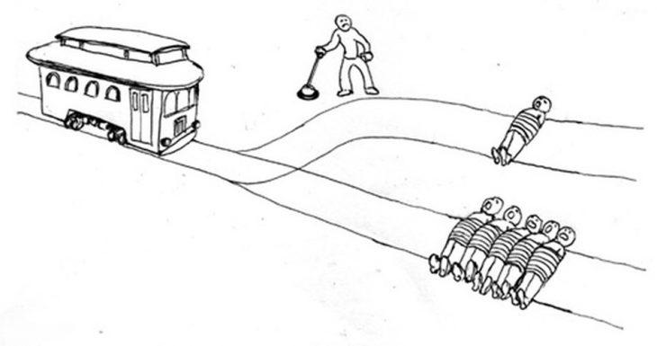 vías tren