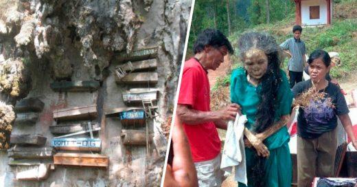 Cover rituales funerarios más extraños del planeta