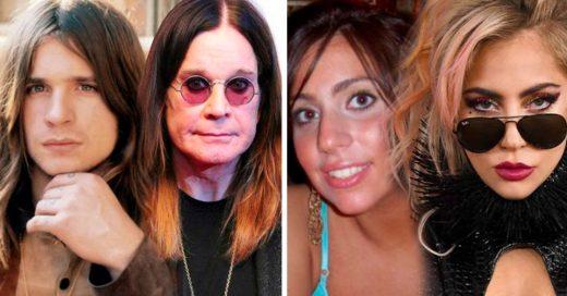 Cover celebridades que cambiaron drásticamente con el tiempo