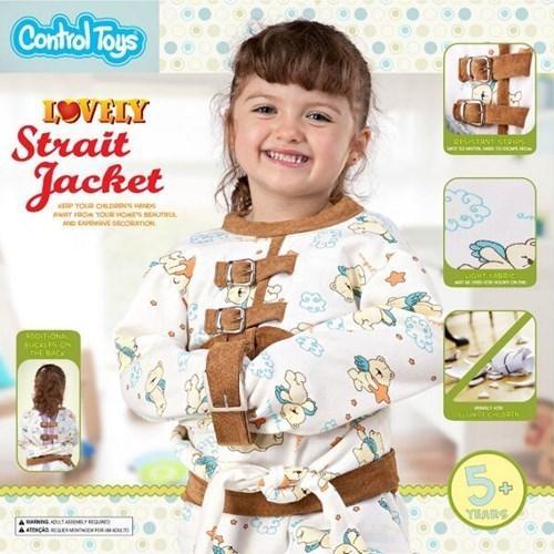 Ideal para niños inquietos
