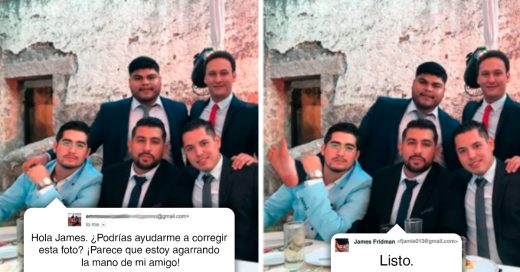 Cover James Fridman es el indudable Rey del Troleo en Twitter