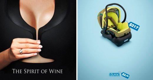 Cover Con esta publicidad tan ingeniosa sin duda alguna compras lo que sea
