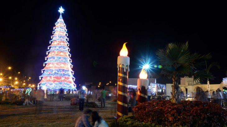 navidad ecuador