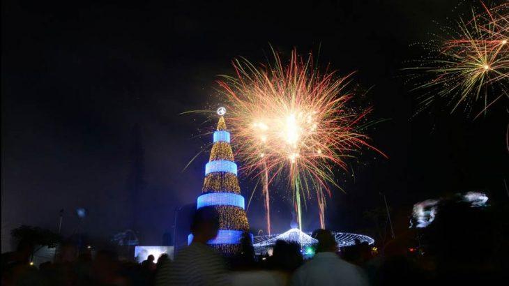 navidad guatemala