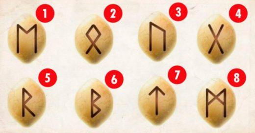 Cover Escoge una runa y sorpréndete con lo que tienes preparado para ti