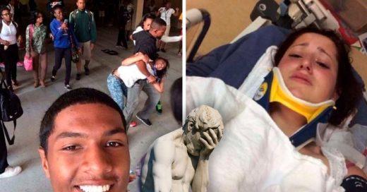 Cover Selfies incómodas que te darán pena ajena
