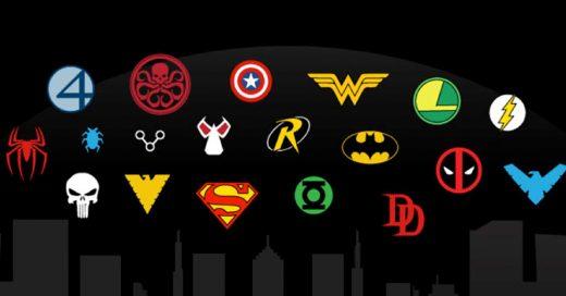 Cover Estos son los símbolos más reconocidos de la cultura pop